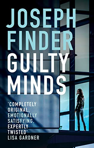 9781784978532: Guilty Minds (A Nick Heller Thriller)