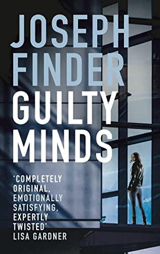 9781784978549: Guilty Minds (A Nick Heller Thriller)