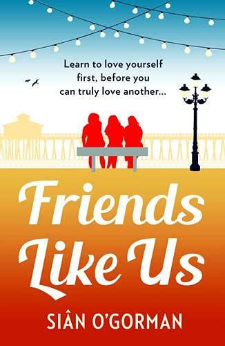 9781784979560: Friends Like Us