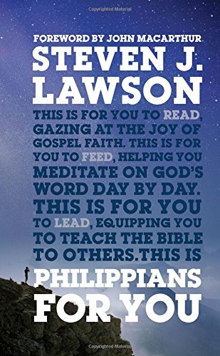 9781784981150: Philippians For You