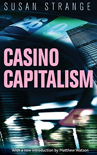 9781784992651: Casino Capitalism: with an introduction by Matthew Watson