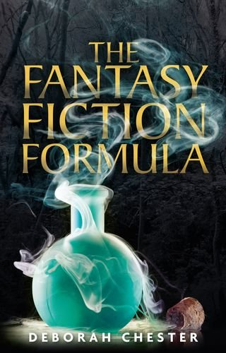 9781784992880: The Fantasy Fiction Formula