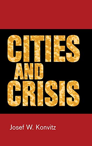 9781784992903: Cities and Crisis