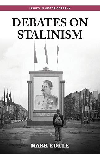 9781784994310: Debates on Stalinism