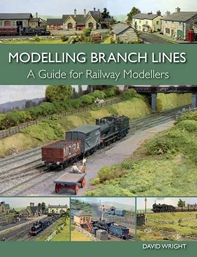9781785000195: Modelling Branch Lines: A Guide for Railway Modellers