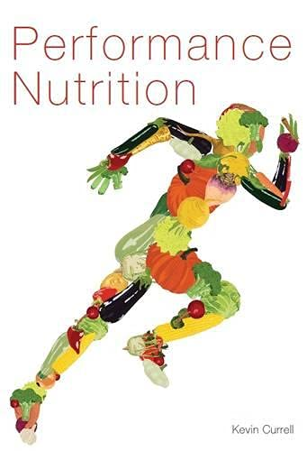 9781785002229: Performance Nutrition