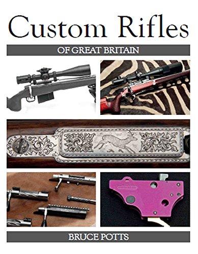 9781785002588: Custom Rifles of Great Britain