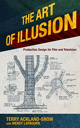 9781785003431: The Art of Illusion: Production Design for Film and Television