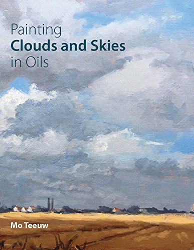 9781785003455: Painting Clouds and Skies in Oils