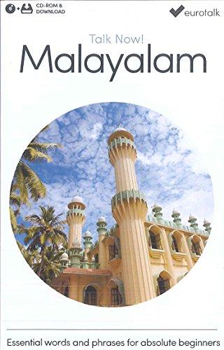 9781785013560: Talk Now! Learn Malayalam 2015