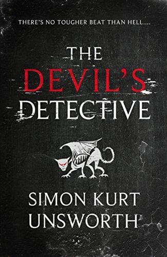 9781785030659: The Devil's Detective