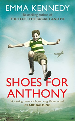 9781785030734: Shoes for Anthony