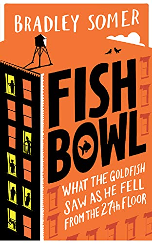 9781785030741: Fishbowl