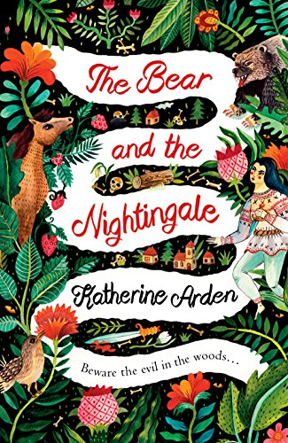 9781785031045: The Bear and The Nightingale - AbeBooks - Katherine ...
