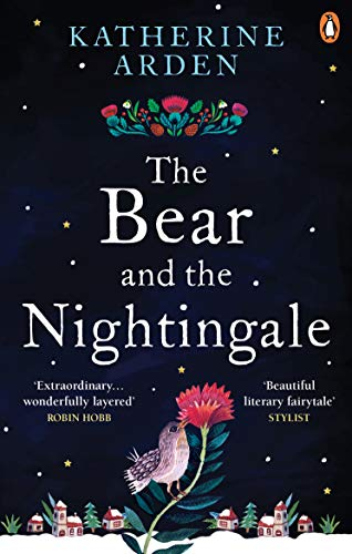 9781785031052: The Bear and The Nightingale: (Winternight Series)