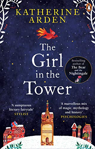 9781785031076: The Girl in The Tower: (Winternight Trilogy)