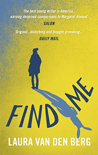 9781785031342: Find Me