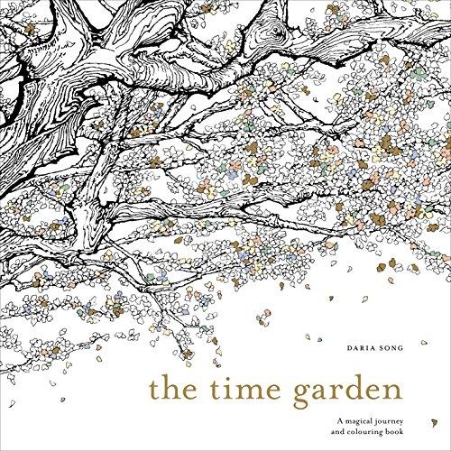 9781785032097: The Time Garden