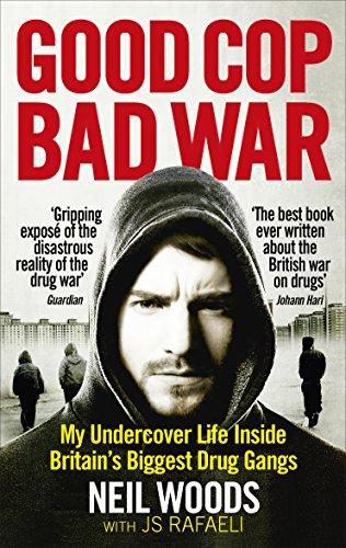 9781785032707: Good Cop, Bad War