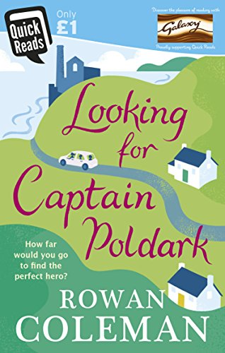 9781785033186: Looking for Captain Poldark (Quick Reads 2017)
