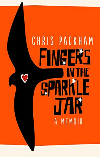 9781785033506: Fingers in the Sparkle Jar: A Memoir