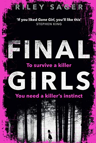 Final Girls (Paperback)