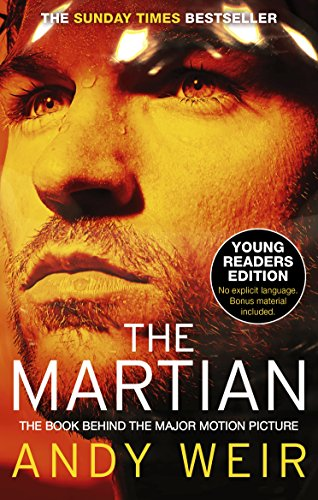 9781785034671: The Martian: Young Readers Edition