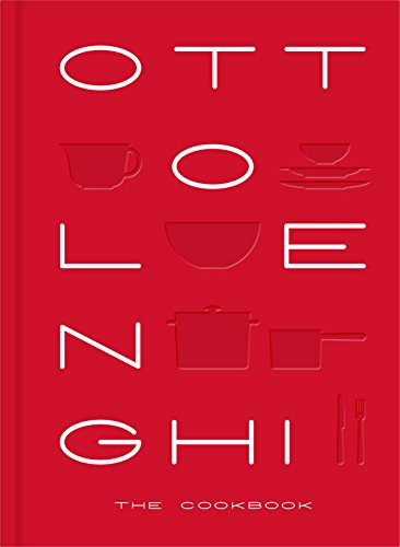 9781785034770: Ottolenghi: The Cookbook