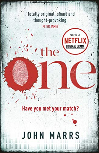9781785035623: The One: Now a major Netflix series!