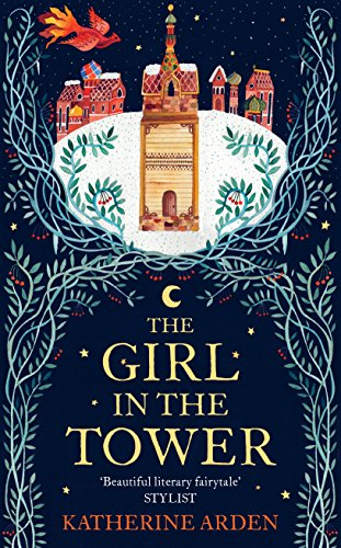 9781785037610: The Girl in The Tower: (Winternight Trilogy)