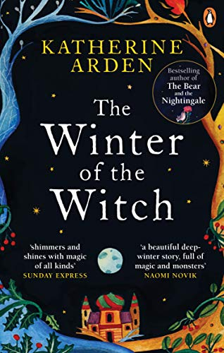 9781785039737: The Winter of the Witch (Winternight Trilogy)