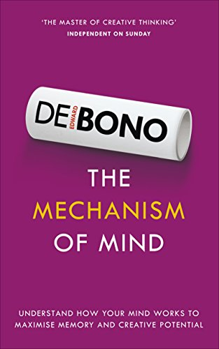 9781785040085: The Mechanism of Mind: Understand How Your Mind Works to Maximise Memory and Creative Potential