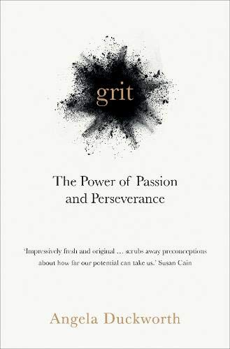 9781785040184: Grit: The Power of Passion and Perseverance