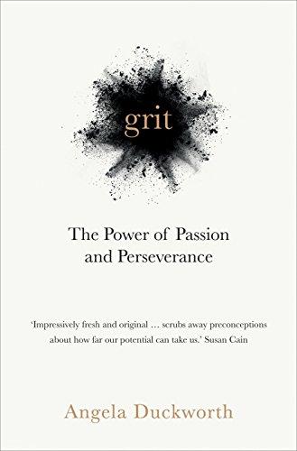 Grit: Angela Duckworth