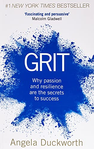 9781785040207: Grit: Why passion and resilience are the secrets to success