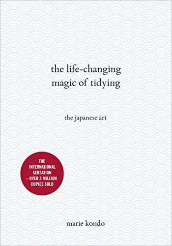 9781785040443: The Life-Changing Magic of Tidying: The Japanese Art