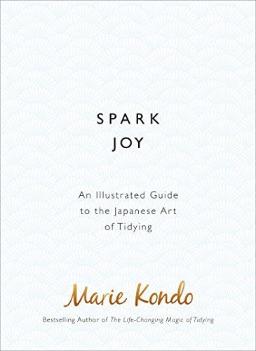 9781785040481: Spark Joy. The Japanese Art Of Decluttering And Organizing (Vermilion)