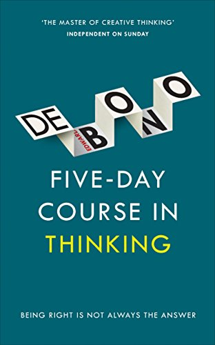 9781785040863: Five-Day Course in Thinking