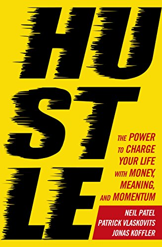 9781785040900: Hustle: Reap Your Riches Beat The Odds And Change