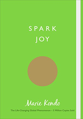9781785041020: Spark Joy (Vermilion)