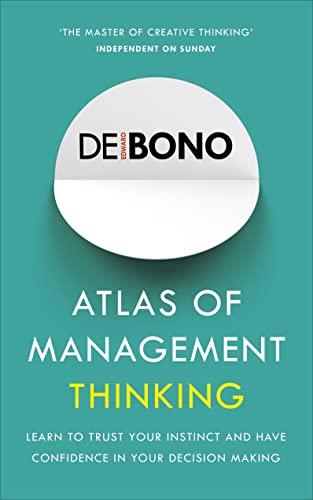 Atlas Of Management Thinking