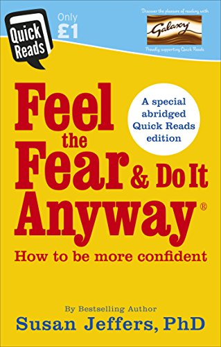 9781785041129: Feel the Fear and Do it Anyway (Quick Reads 2017)