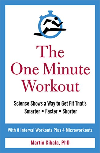 9781785041266: The One Minute Workout