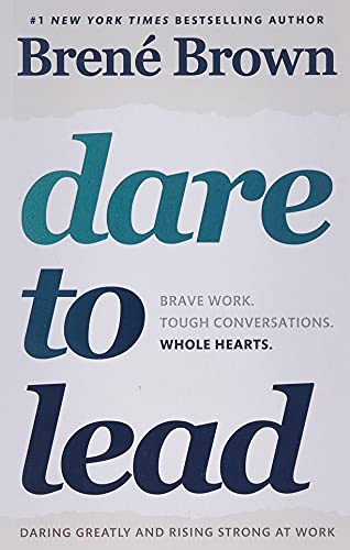 9781785042140: Dare to Lead: Brave Work. Tough Conversations. Whole Hearts.