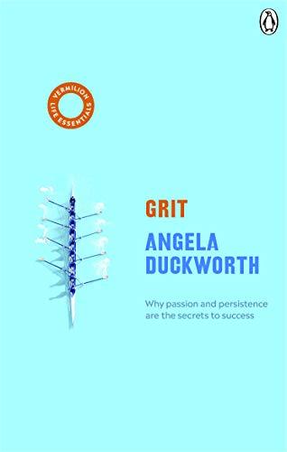 9781785042669: Grit: (Vermilion Life Essentials)