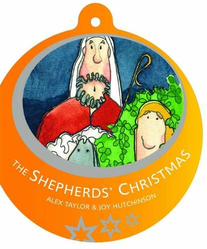 9781785062926: The Shepherds' Christmas (10+1 Pack) (Bauble Books)