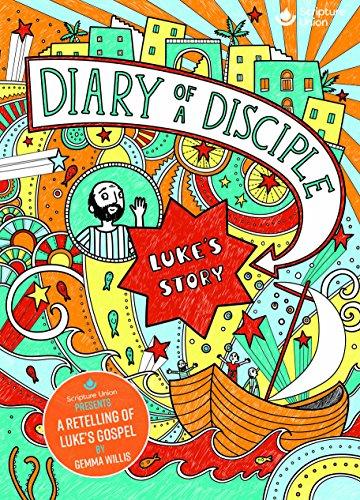 Diary of a Disciple: Gemma Willis