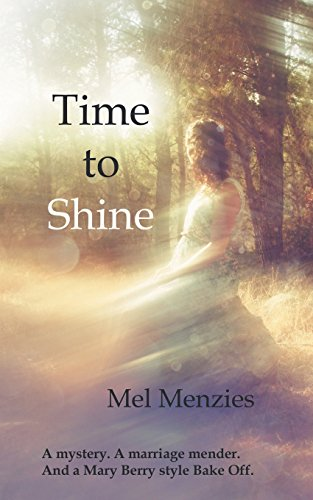 Time to Shine: Menzies, Mel