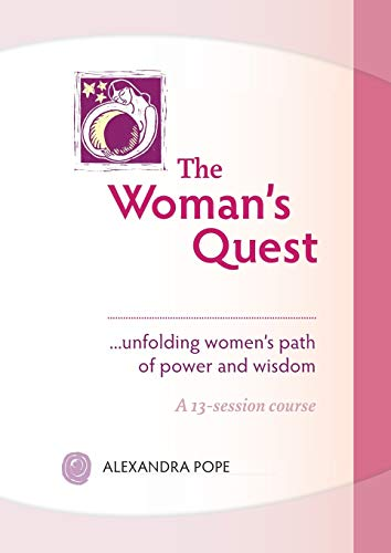 9781785074516: The Woman's Quest