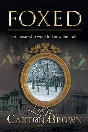 Foxed: Brown, Lucy Caxton